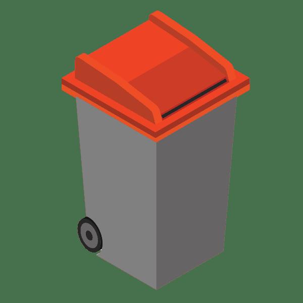 bin_waste