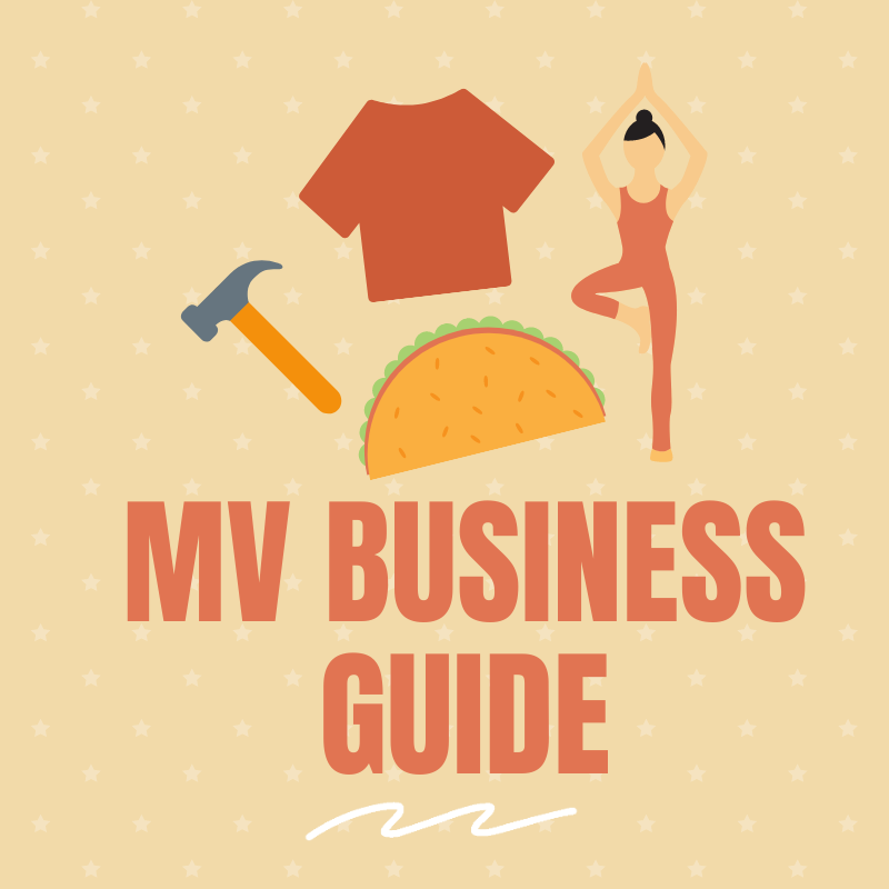 moonee valley business guide