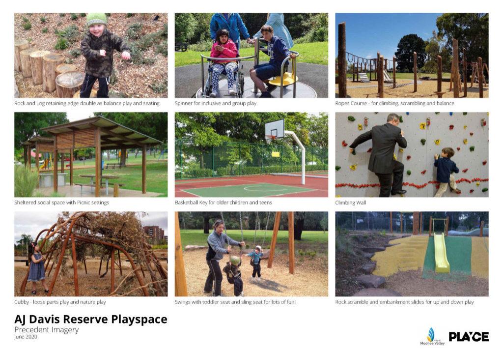 AJ Davis Playspace Design play elements landscape landscape 1