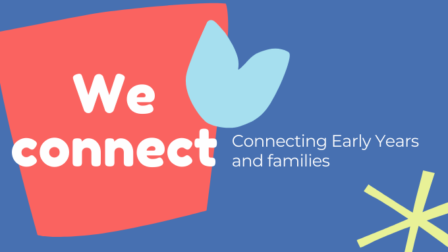 We Connect - Family and Children blog