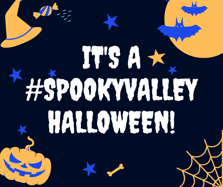 spookyvalley Halloween 2