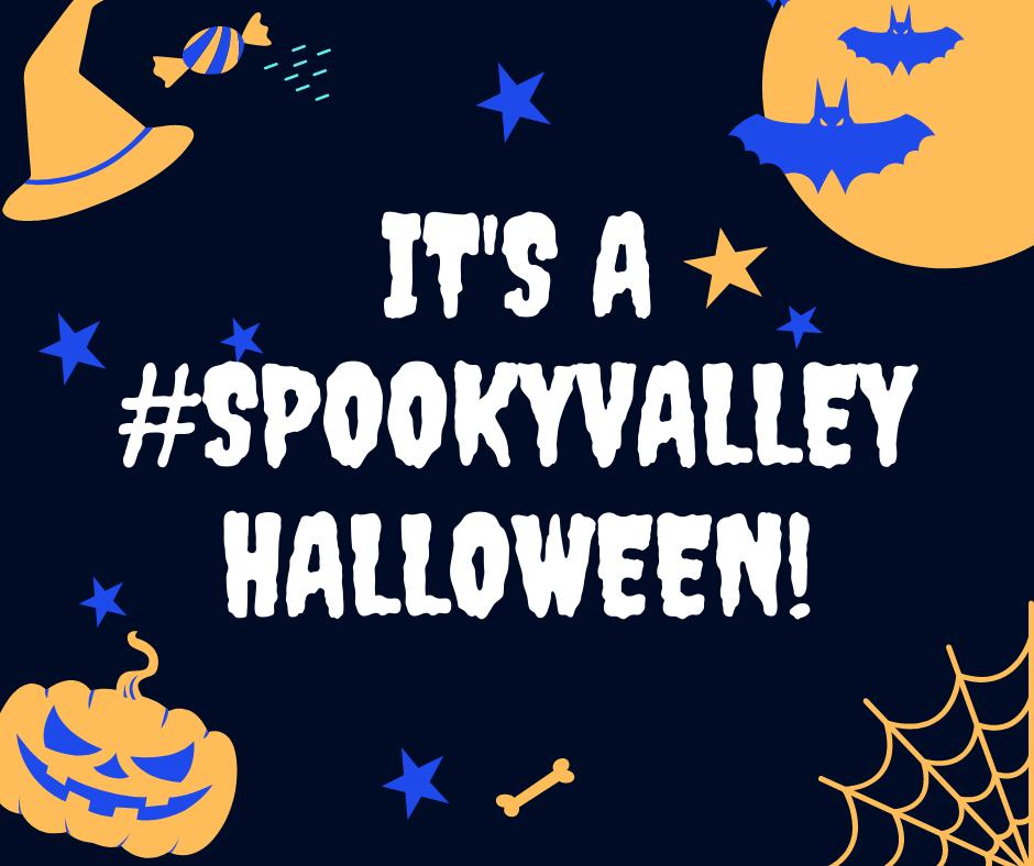 spookyvalley Halloween 2