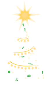 2020 Moonee Valley Christmas Tree