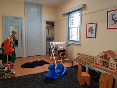 Lincoln Road Early Years Centre 2