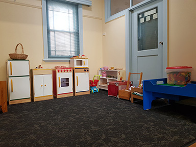 Lincoln Road Early Years Centre 3