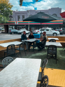 MVCC Parklets Peppertree and Two Fat Greeks 21