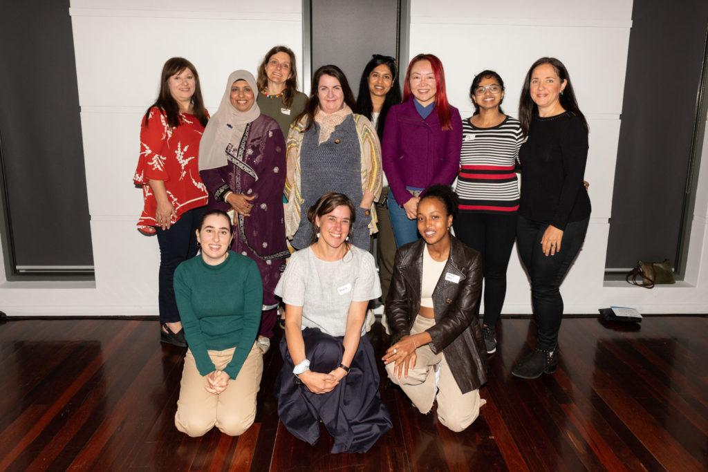 Womens Leadership Guests IWD March 2021 medium