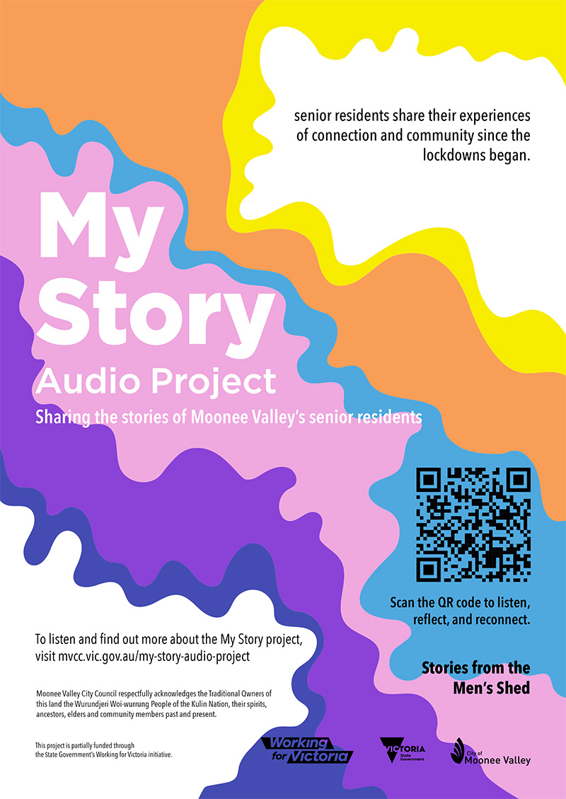FINAL MyStory Posters forWeb Mens Shed