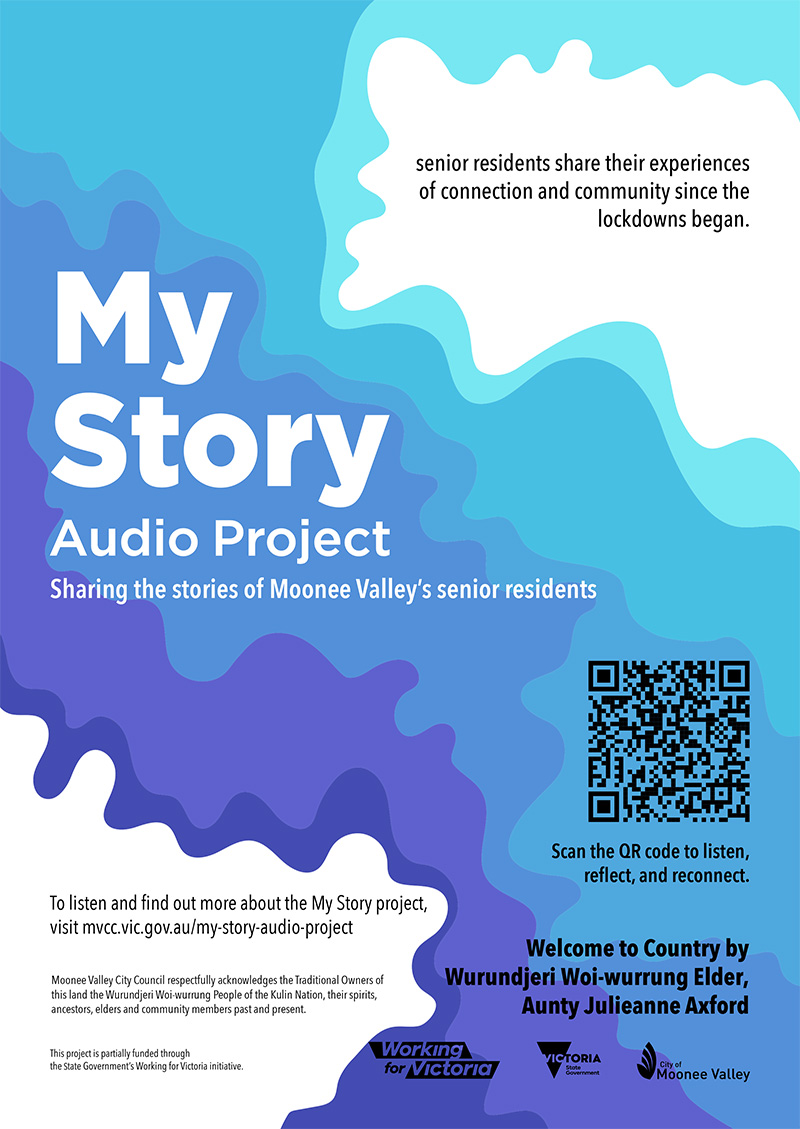 FINAL MyStory Posters forWeb Welcome to Country