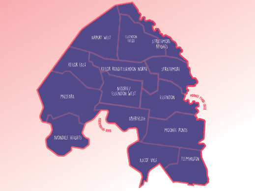Have your say on the proposed new State electoral boundaries