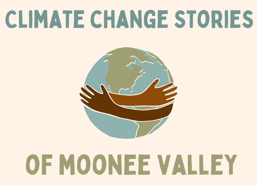 Copy of Climate Change Stories 1