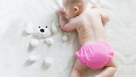 Joint Council feasibility study into reusable nappies gets funding boost