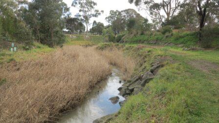 Plans to enhance Nursery Corner Ngawe Burrung Reserve in Strathmore