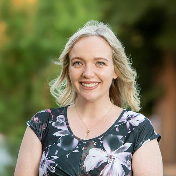 Cr Samantha Byrne