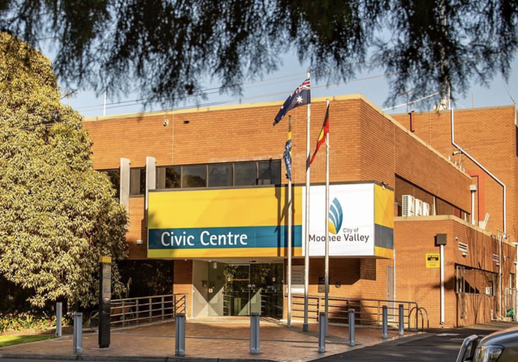 Moonee Valley Civic Centre