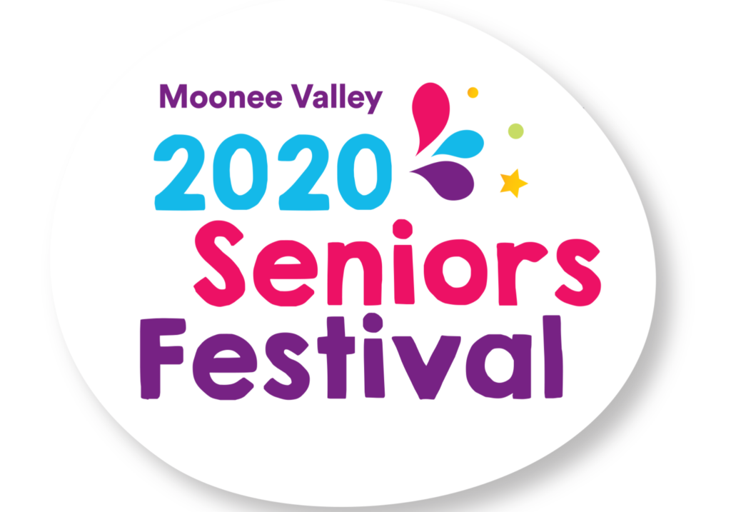 Website dimensions Seniors Festival