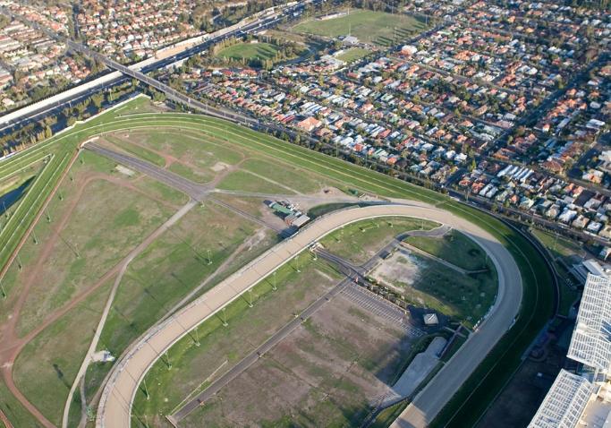 Website racecourse